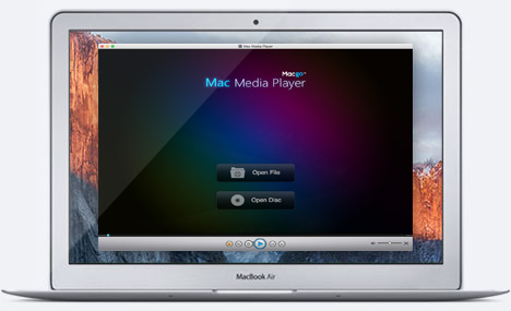 Macgo Free Mac Media Player