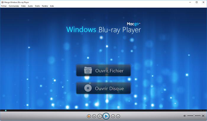 le meilleur logiciel de lecteur blu ray pour windows10 8 7. Black Bedroom Furniture Sets. Home Design Ideas