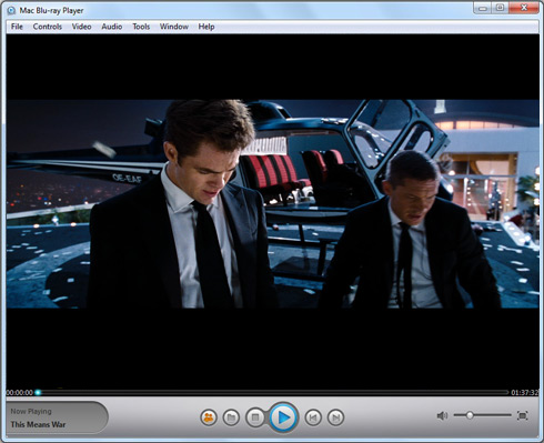 how to play blu ray on pc windows 7